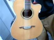 WECHTER Electric-Acoustic Guitar WV-5513CE
